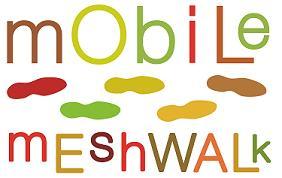 Mobile MeshWalk